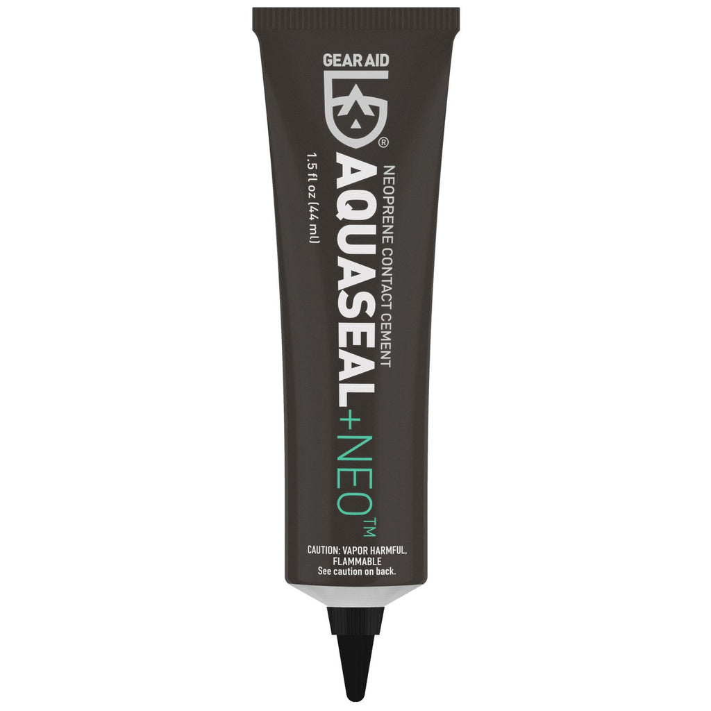 Gear Aid Aquaseal NEO Seal Cement 60ml (1.5oz) Tube