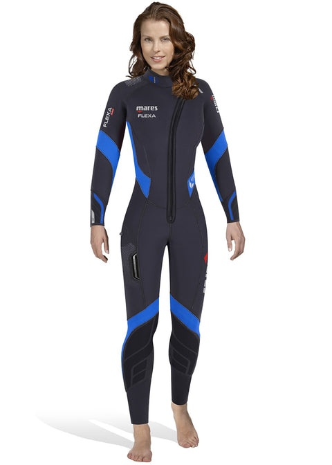 Mares She Dives Flexa 8.6.5 Wetsuit