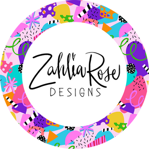 Zahlia Rose Designs