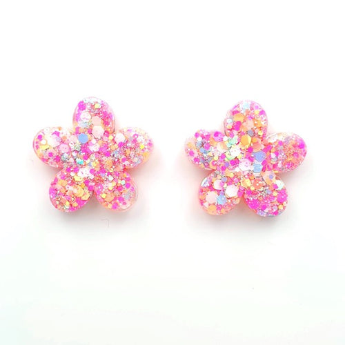 Bloom Stud ~ Pastel Party