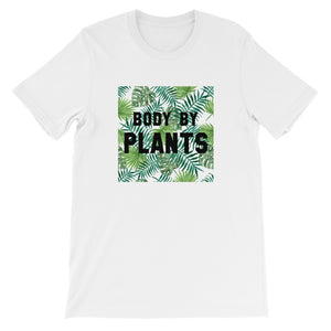 Body by Plants
