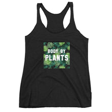 Body by Plants Women's Tank
