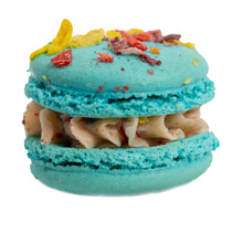 Load image into Gallery viewer, Fruity Pebbles Macaron