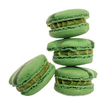 Load image into Gallery viewer, Matcha Macaron