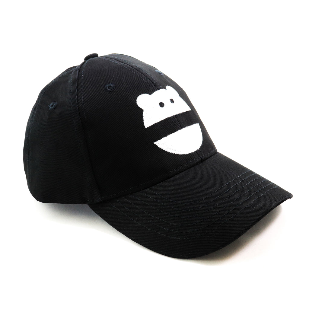 Snow Monster Baseball Cap