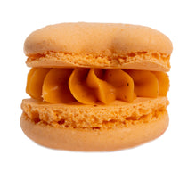 Load image into Gallery viewer, Thai Tea Macaron