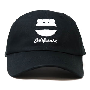 Snow Monster California Cap