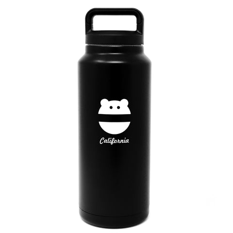 Minimalist Monster Matte Black 35 oz