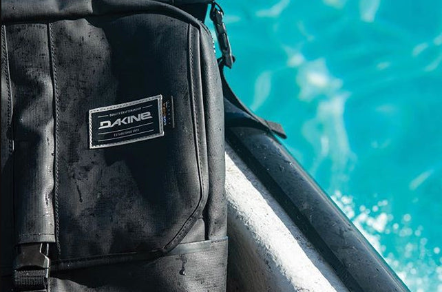 DIVING DUFFLE BAGS