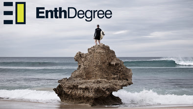 Enth Degree Mens Thermals