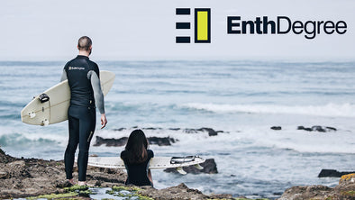 Enth Degree Technical Thermals and Water Wear