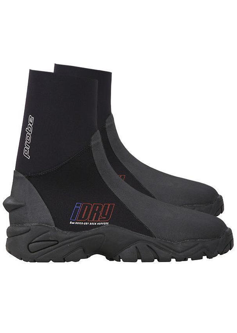 Probe iDry Rock Hopper 5mm Boots