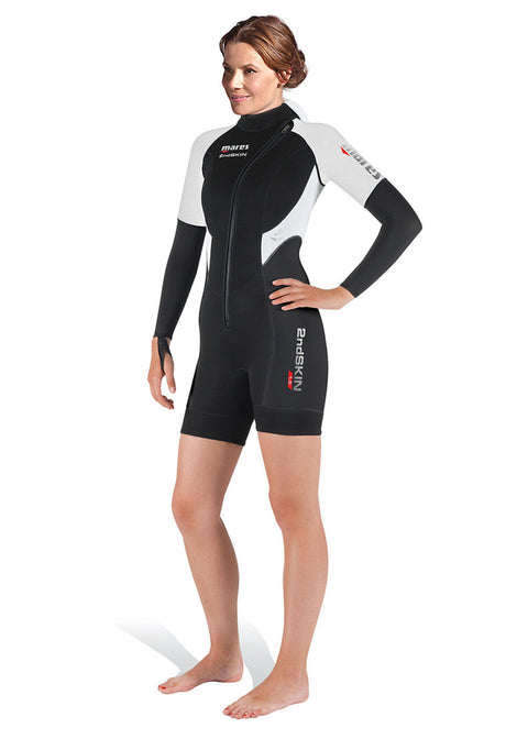 Mares 2nd Skin Shorty Wetsuit