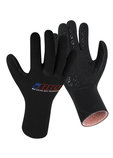 Probe iDry 2mm Dive Gloves