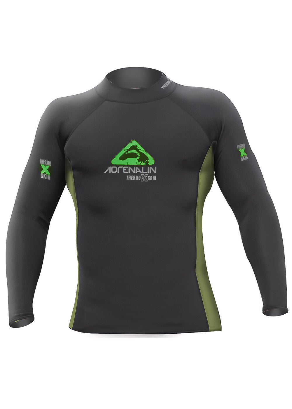 Adrenalin kids 1.5mm Neoprene Hot wetsuit top long sleeve buy online