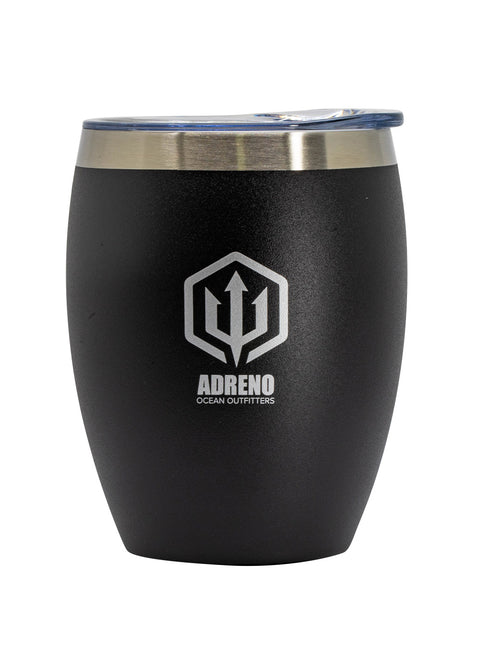 Adreno Stainless Steel Trident Keep Cup