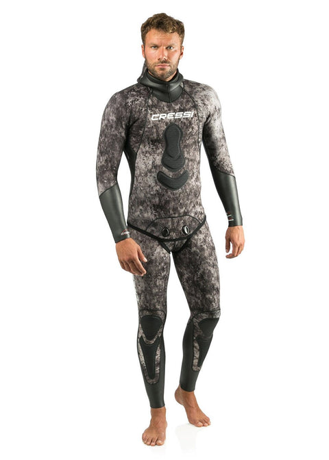 Cressi Corvina 5mm Two-Piece Wetsuit