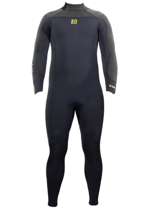 Eminence Mens Quick-Dry Wetsuit 7mm