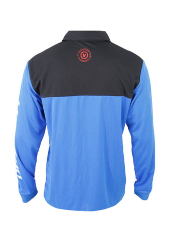 Jet Pilot Mens Fishing Sub Polo