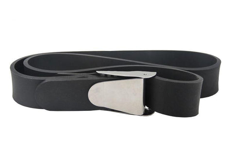 Problue Quick Release Rubber Weight Belt