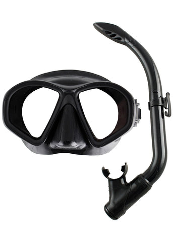 Ocean Hunter Phantom Youth Mask, Snorkel Set