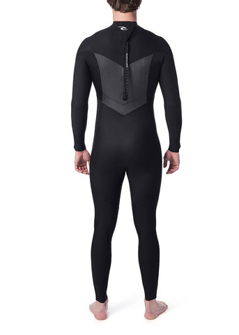 Rip Curl Mens Wetsuit Dawn Patrol 3/2mm GBS Back Zip Steamer - WSM9DM-0090 - buy online with Wetsuit Warehouse, Australia's leading Wetsuit Specialists