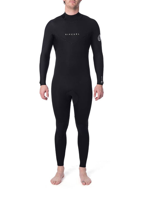 Rip Curl Men's Dawn Patrol 3/2mm Steamer Wetsuit