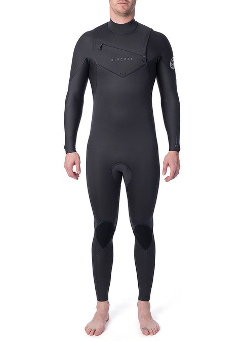 Rip Curl Mens Wetsuit Dawn Patrol 32mm GBS Chest Zip Steamer WSM9AM_0084