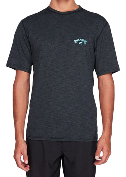 Rip Curl Men's Short Sleeve Rash Guard