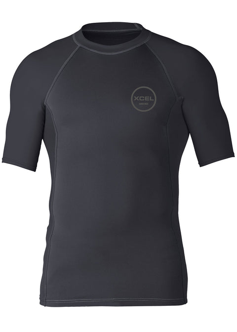 Xcel Mens Huntington Short Sleeve Rash Guard vest buy online