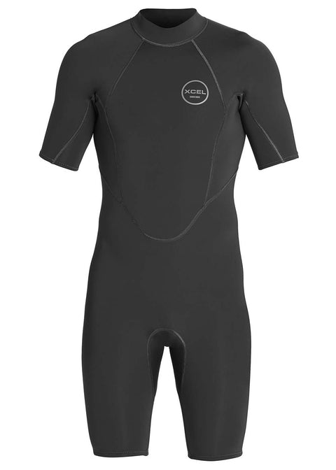 Xcel Mens Wetsuit Axis 2mm Spring Suit - MN210AX9 - Buy online with Australia's best Wetty shop