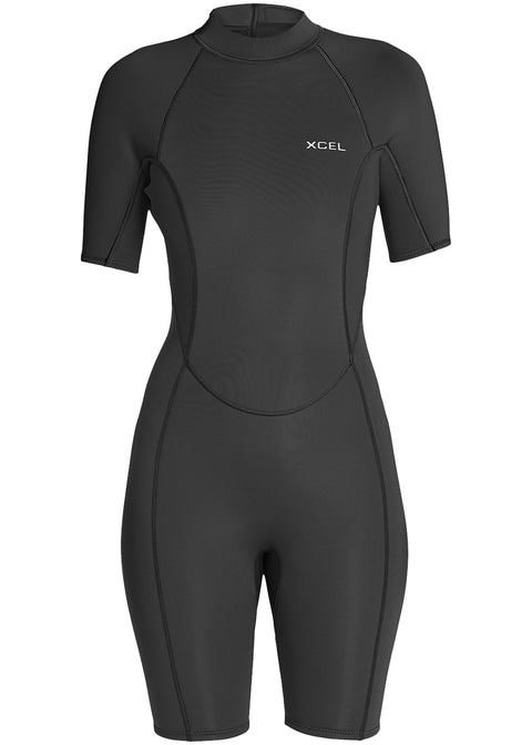 Xcel Womens Axis 2mm Spring Suit