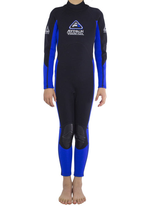 Adrenalin 'Enduro X' 3/2mm Steamer - Junior australia cheap outlet wetsuit