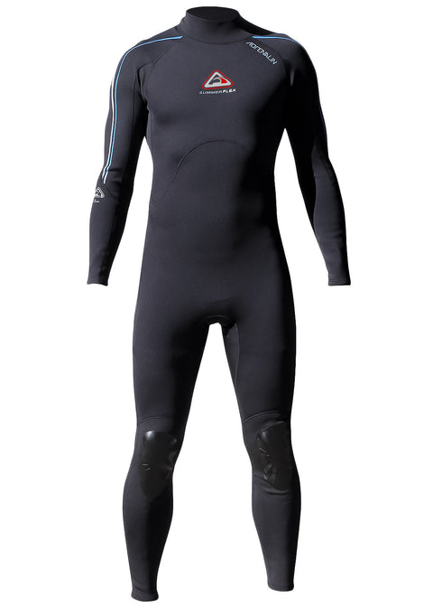 buy online Adrenalin Superflex 1.5mm Nudie Steamer wetsuit shop australia