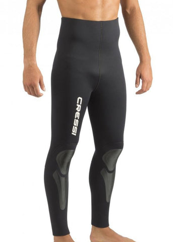 Cressi Apnea 3.5mm 2 Piece Spearfishing Wetsuit