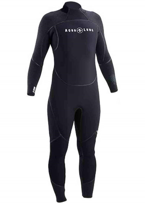Aqua Lung Aquaflex-2017 Mens 7mm Wetsuit