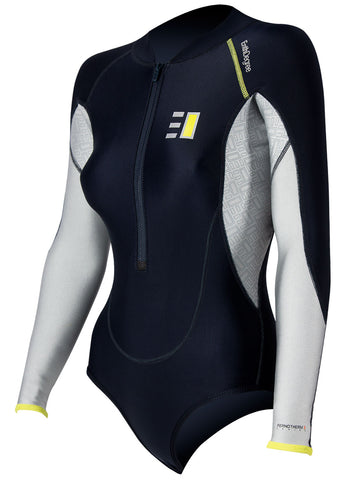 Enth Degree Womens Assana Long Sleeve Thermal Springsuit