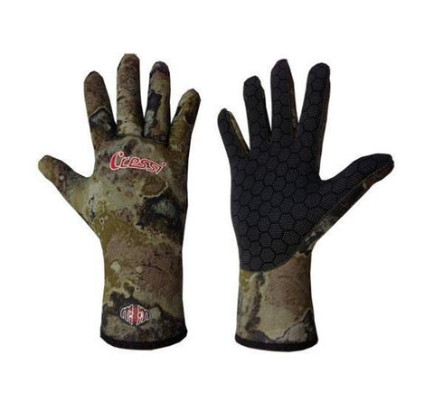 Cressi Spider Tec 2mm Gloves