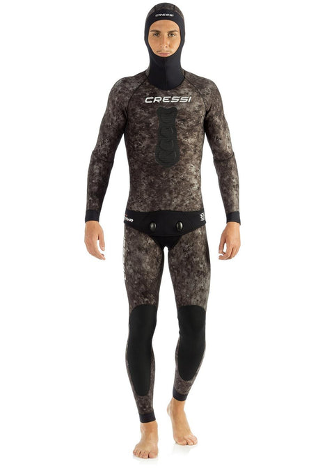Cressi Tracina 3.5mm Spearfishing Wetsuit