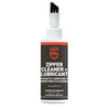 Gear Aid Zipper Cleaner and Lubricant  60ml (2oz)