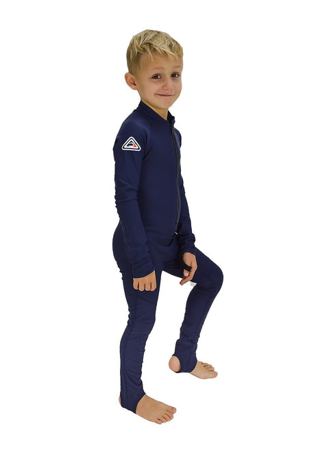 Adrenalin Junior Lycra Suit