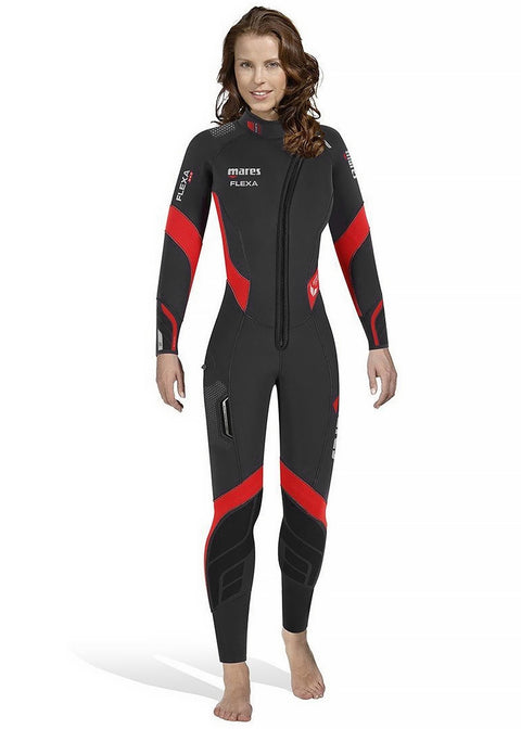 Mares She Dives Flexa 5.4.3 Wetsuit