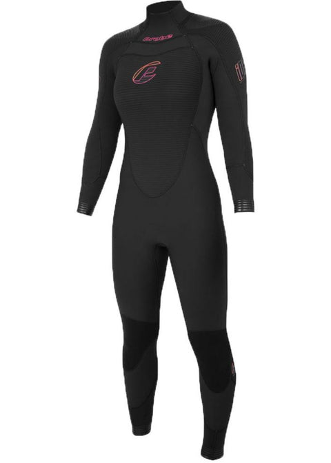 Probe Womens iDRY 3mm Wetsuit