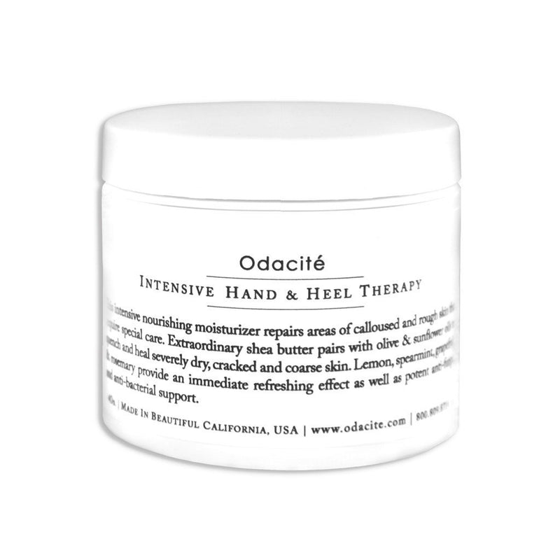 Odacité Intensive Hand & Heel Therapy - megan-graham-beauty