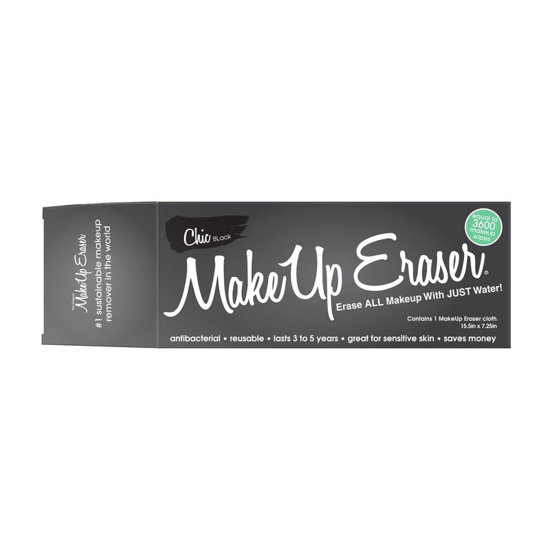 Makeup Eraser Chic Black - megan-graham-beauty