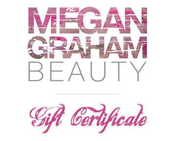 Gift Certificate to Megan Graham Beauty Salon on Newbury Street - megan-graham-beauty