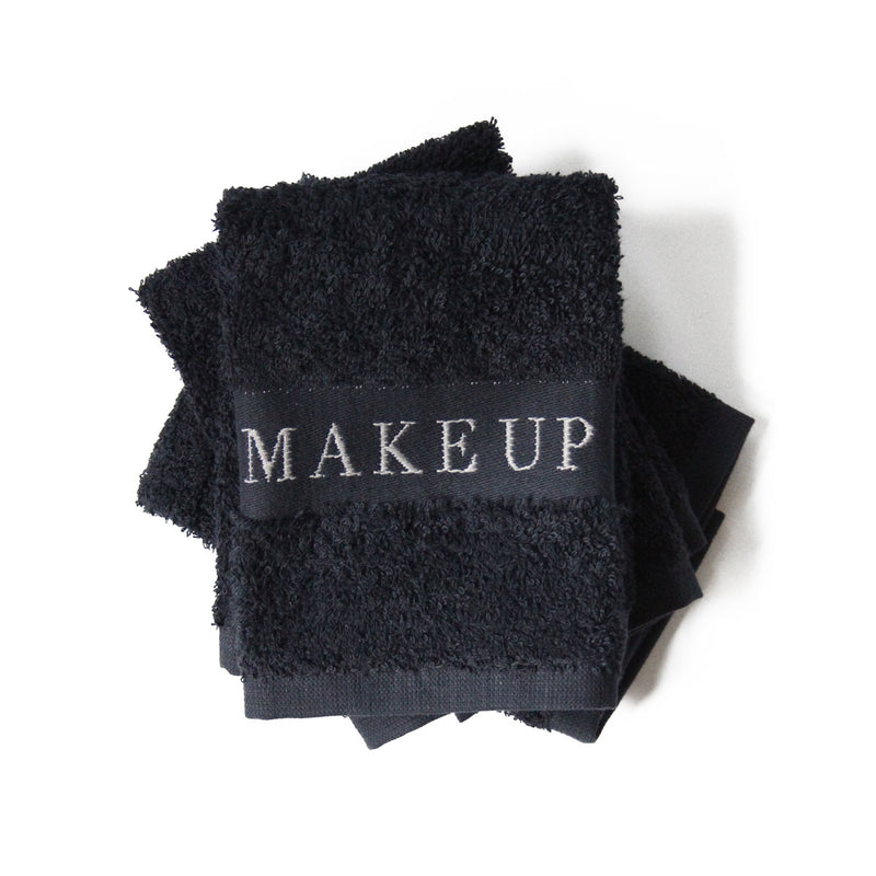 The Little Black Towel® 4 Pack - megan-graham-beauty