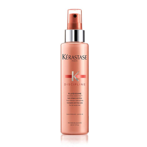 Discipline Fluidissime Anti Frizz Spray - megan-graham-beauty