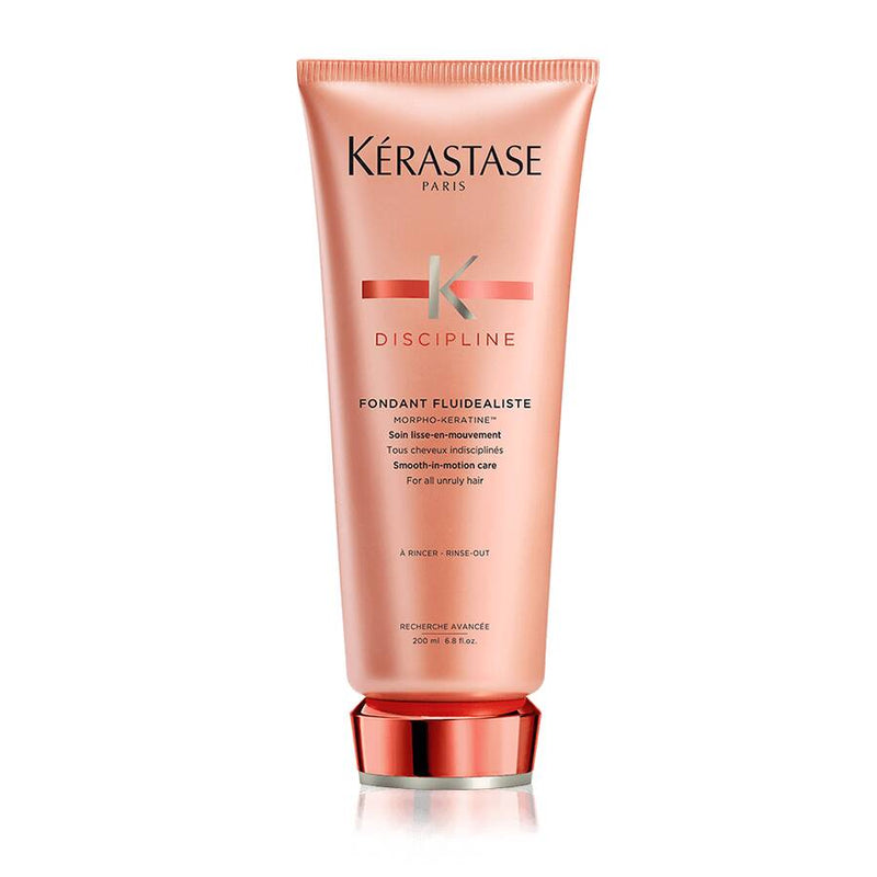Discipline Fondant Fluidealiste Conditioner - megan-graham-beauty