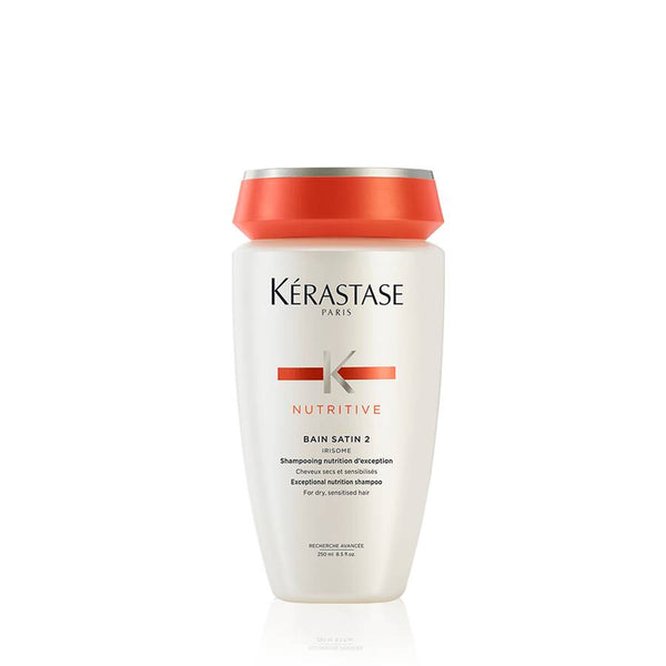 Nutritive Bain Satin 2 Shampoo - megan-graham-beauty